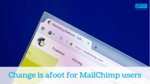 Mailchimp marketing platform picture